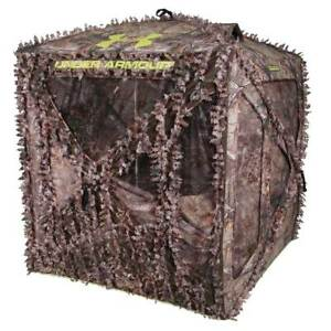 Under Armour Carnage Ground Blind Realtree Xtra Ua