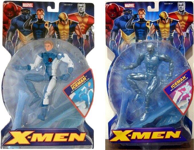 X-Sie Classics Bobby Drake Iceman Extremely Rare and Iceman