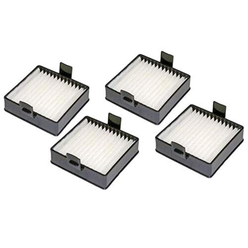 4pcs Home Replacement Filter Part for Ryobi P712//P713//P714K Vacuum Cleaner