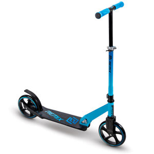 Huffy-Kids-Scooters-200mm-Aluminum-Remix-Pro-Blue-or-Pink-NEW