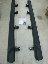 2020 Jeep Gladiator Jt Mopar Oem Running Boards 82215608 For Sale