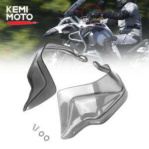 Hand Guard Windshield Handguards for BMW R1200gs LC ADV F800gs S1000xr