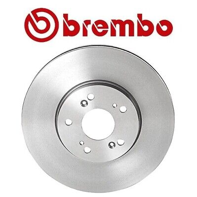 Front Left or Right Vented 282mm Disc Brake Rotor Brembo for Acura Honda Civic
