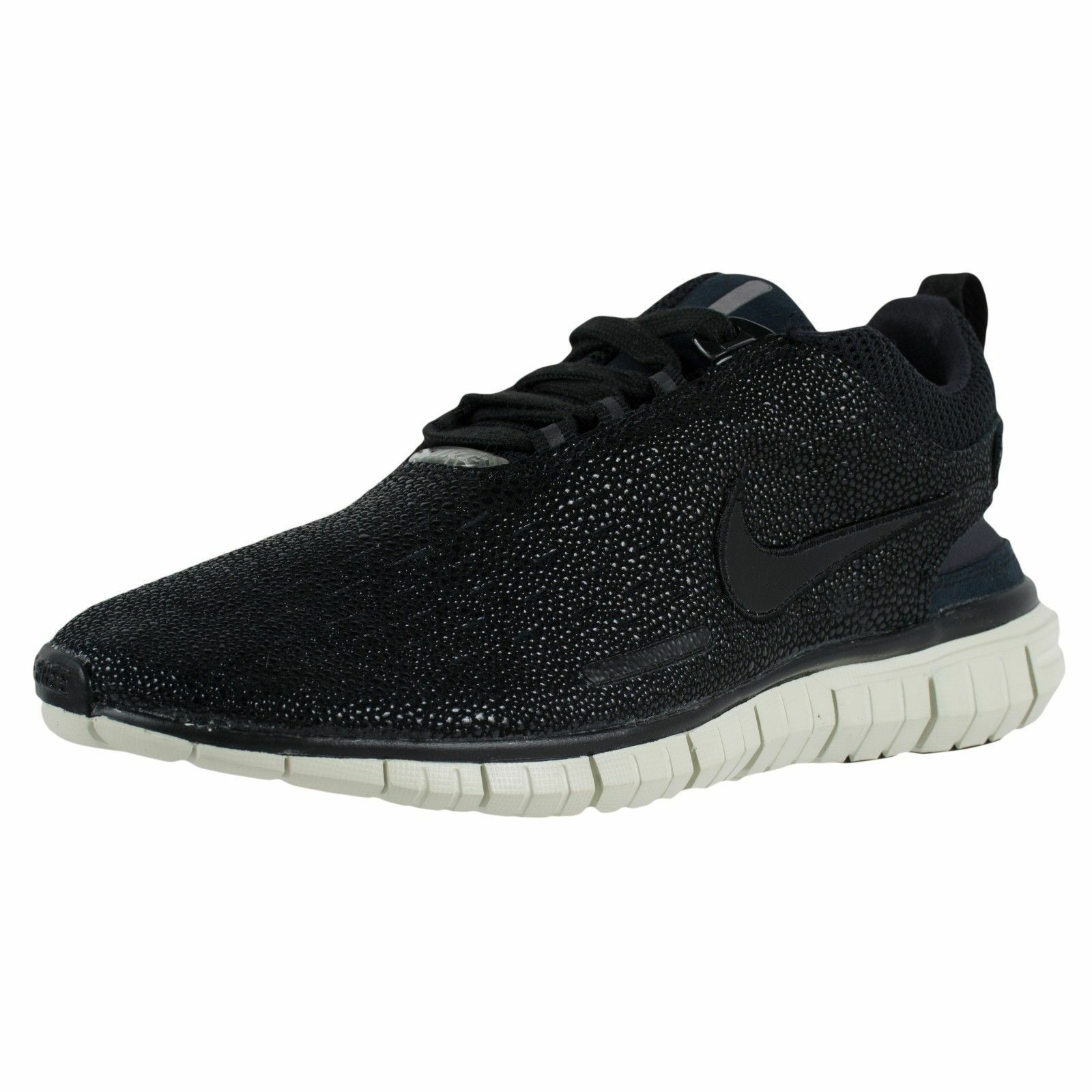 NIKE FREE OG 14 PA SNEAKERS STINGRAY PACK BLACK BLACK SEA GLASS 705006 001