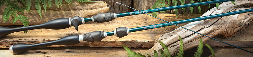 ST CROIX LEGEND XTREME SERIES SPINNING  ROD   LXS610MXF