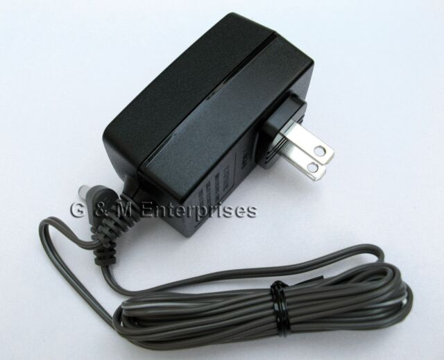 New Panasonic PNLV226Z Replacement AC Adapter for Cordless Handset Chargers