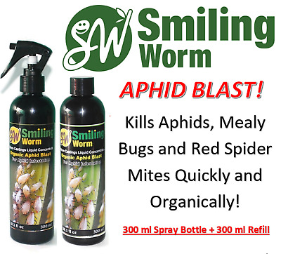 Sw Organic Adenium Aphid Mealy Bug Red Spider Mite Killer Get It