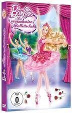 Barbie in die verzauberten Balletschuhe DVD > Neu
