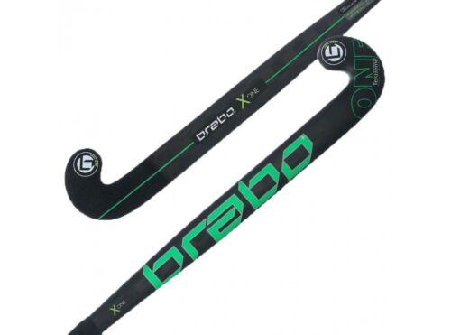 "Brand New Brabo TeXtreme X-1 Composite Hockey Stick 36.5/"" Light"
