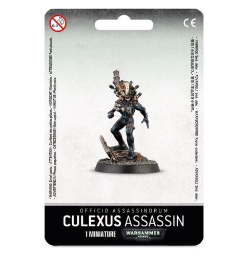 Culexus Assassin 52-11
