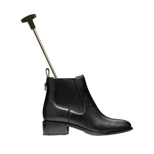 "FootFitter Premium 1/"" 3/"" High Heel Boot Stretcher 10-12 Large"