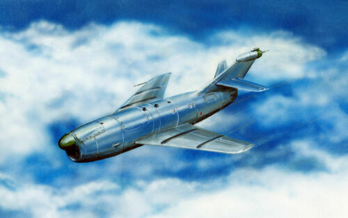 Neu Amodel 72178-1:72 KS-1// KRM-1 Soviet guided missile