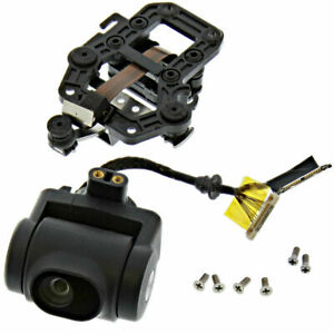 DJI-Spark-Drone-Camera-amp-Gimbal-Assembly-IMU-Module-amp-Dampers-OEM-Replacement