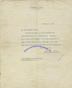 Woodrow-Wilson-signed-letter-to-NJ-woman-just-before-inaugurated-President