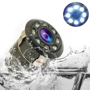 Waterproof-CMOS-Car-License-Plate-Rear-View-Backup-Night-Vision-Camera