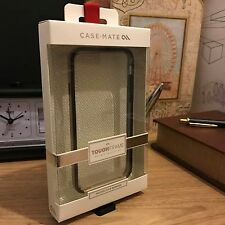 Apple iPhone 6 & 6S Genuine Casemate Bumper Case Ultra Slim Tech Micro Black