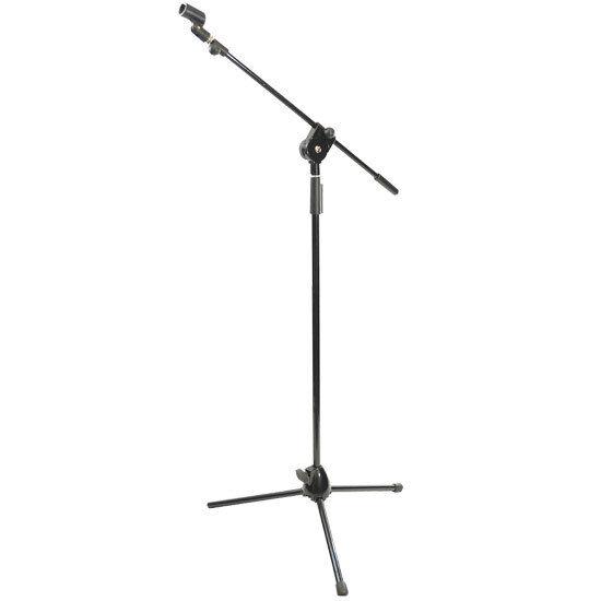 Nuevo Pyle pmks3 Trípode Soporte Micrófono Micrófono Micrófono W   extensión Boom Dj Pro Audio  aquí tiene la última