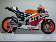 Repsol Honda #26 Daniel Pedrosa, GP 2014, Maisto Moto Modèle 1:10