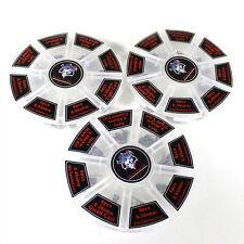 Demon Killer 48 pcs, 8in1 Alien/Fused/Clapton/Quad/Hive/Tiger RDA Coils Kanthal