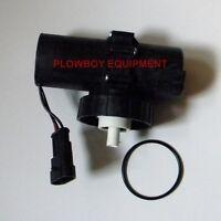Fuel Pump For Holland Backhoe Loader Tractor 555e 575e 655e 675e 87802238
