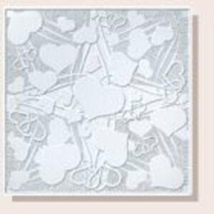 Decorative Styrofoam Glue Up Ceiling Tile 20x20 S-17