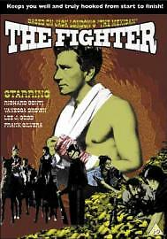 THE-FIGHTER-DVD-aka-Jack-London-039-s-THE-MEXICAN-1952-Classic-Richard-Conti
