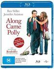Along Came Polly (Blu-ray, 2011)