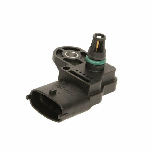 Sensor, Ladedruck BOSCH 0 281 002 576