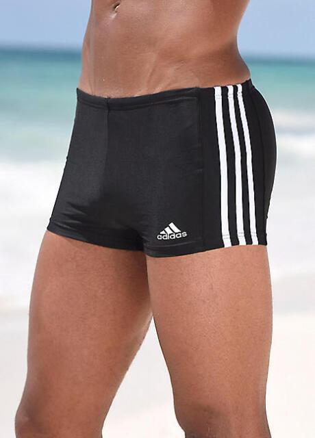 26f92c876b Black Boxer Swim Shorts adidas Performance W38 Td087 RR 01 for sale ...