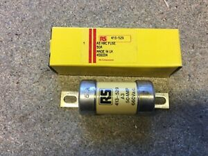 A3-Off-Set-Bolted-Tag-BS88-Fuse-50-Amp-RS-Components