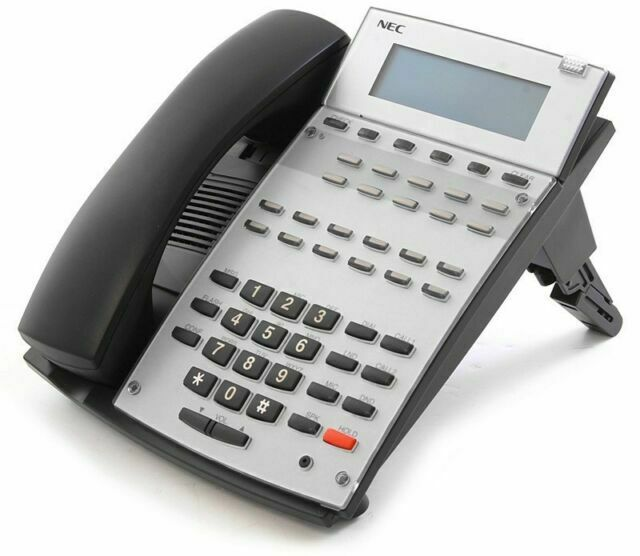 Please See Full Description Below The VoIP Lounge Replacement Black Handset Receiver for NEC Aspire Series Phone 0890072 0890041 0890042 0890043 0890045 0890047 0890048