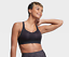 thumbnail 1 - Women-039-s-High-Support-Convertible-Strap-Bra-All-in-Motion-Black-38B-S716