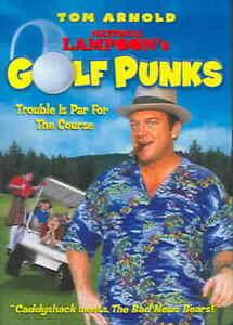 National-Lampoon-039-s-Golf-Punks-New-DVD-Cory-Fry-Greg-Thirloway-Katrina-Pratt