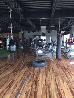 Traspaso Gym muy bien acreditado con todos los aparatos