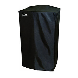 Masterbuilt-30-Inch-Electric-Outdoor-Polyester-High-Guality-Smoker-Cover