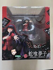 Kotobukiya Kakegurui Jabami Yumeko Figure