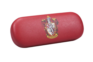 Harry Potter Glasses Case - Gryffindor House Pride