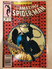 The Amazing Spiderman #300 1st First Appearance Venom Todd McFarlane HIGH GRADE