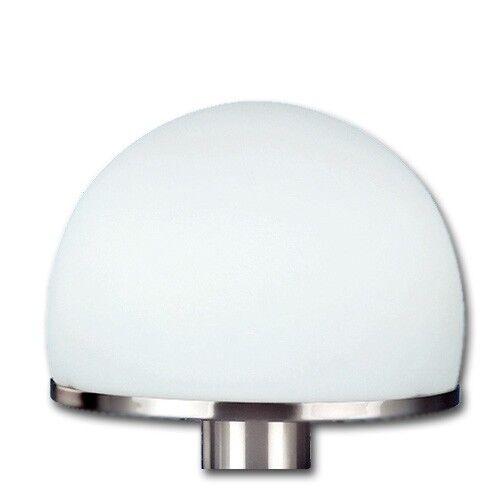 Ersatzglas Glasschirm Lampenschirm Tischleuchte weiß für 5922011-07 matt