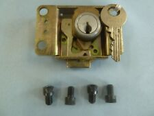 Western Electric Payphone lock 1 key for AT&T Pay Phone Northern Automatic Bell