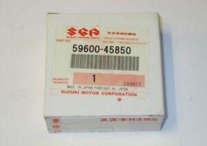Suzuki GSXR600 Srad 97 a 2000 genuine cilindro maestro freno delantero kit