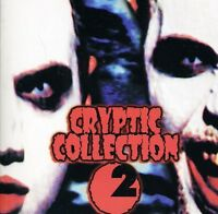 Twiztid - Cryptic Collection 2 [new Cd] Explicit on Sale