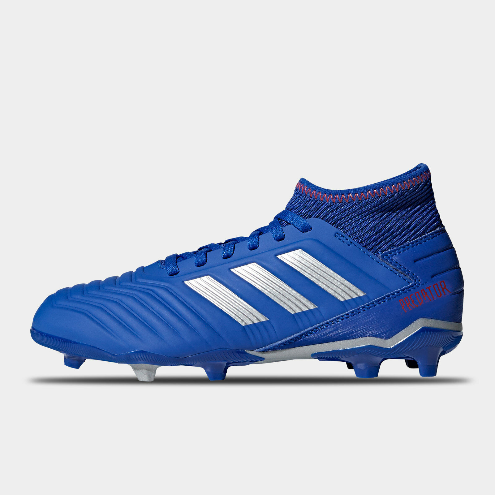 39ac75afd Adidas 19.3 Kids Football Boots Studs Trainers Sports shoes bluee Predator  FG noetob3482-Boys  Shoes