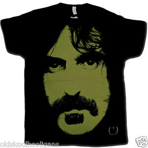 Frank-Zappa-T-Shirt-Apostrophe-100-Official-Mothers-Of-Invention-Beefheart