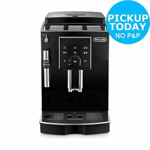 De'Longhi ECAM 23.120BK Bean to Cup Coffee Machine - Black.