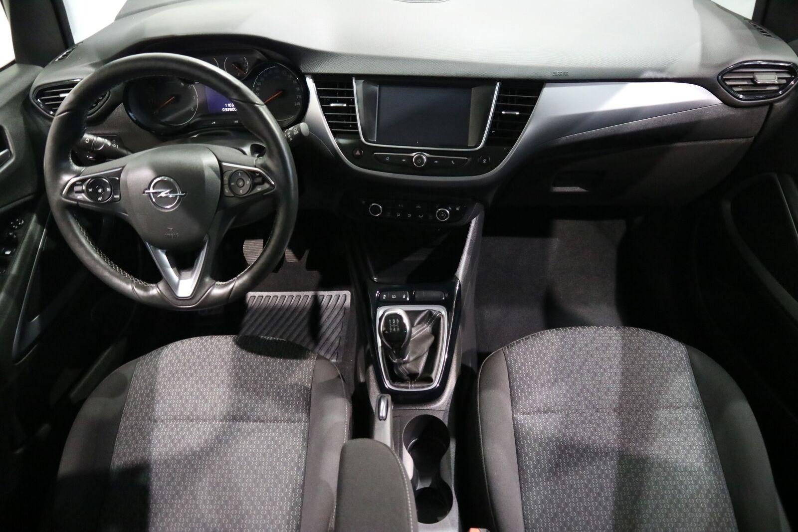 Opel Crossland X 1,2 Enjoy - billede 11