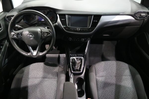 Opel Crossland X 1,2 Enjoy billede 11