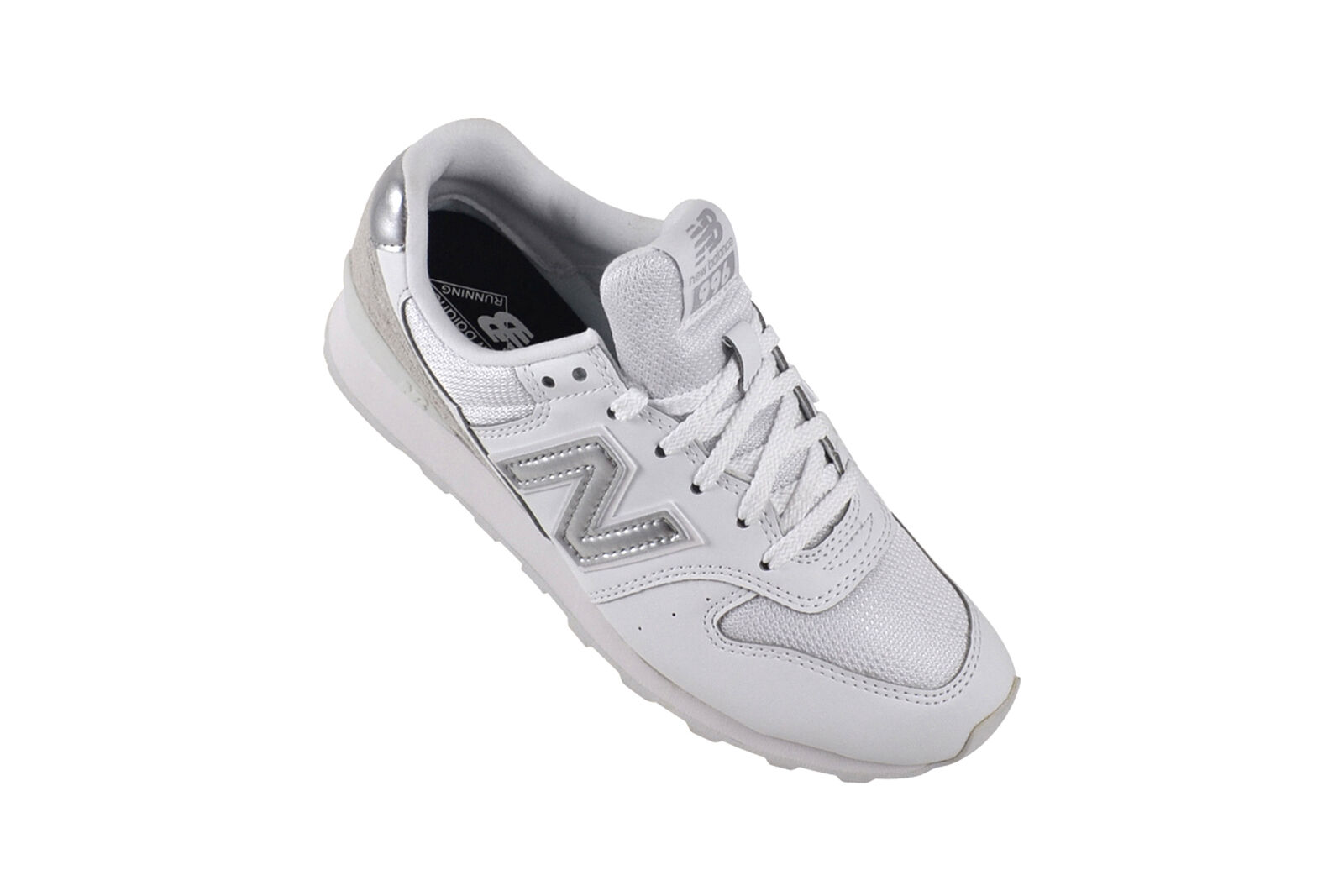 New Balance wr996 WM blanc Chaussures baskets Blanc