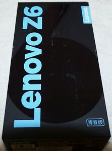 Lenovo-Z6-L38111-6-64GB-16MP-Black-Global-Version-GSM-Unlocked-Dual-SIM
