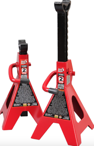 2 ton jack stand